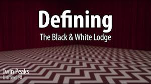 Twin Peaks Unraveled The Black and White Lodges  YouTube