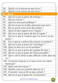 questionnaire mariage 200 questions pour votre