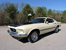 ford mustang 351 1969 ford mustang 351 mach 1 fastback fmx automatic marti