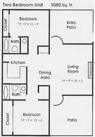 San Remo Floor Plans San Remo Apartments Tucson Az Apartment Finder