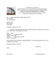 template undangan haul download contoh surat undangan berbagai acara