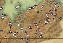 map quests you fast power leveling to lv10 of eso guide
