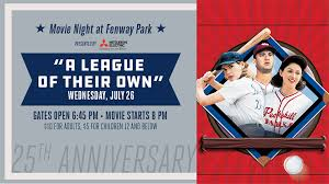 movie night at fenway mlb com