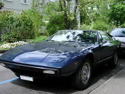 Maserati Khamsin 2575462
