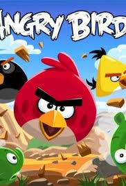 angry birds video game 2009 imdb
