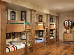 Bunk Bed Room 19 Most Coolest Bunk Bed Design Ideas