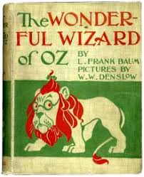 the wizard of oz as a satirical allegory of money and politics in 1900
