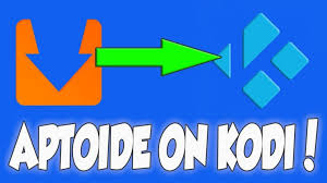 aptoide apk aptoide kodi addon install apk on any android device like firetv