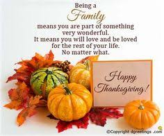 thanksgiving is a time to remember out blessings and make