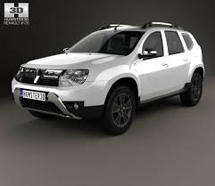 renault duster 2015 interior renault duster cis 2015 3d model hum3d