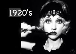 1920s makeup tutorial youtube