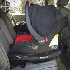 urbini sonti review car seats for the littles