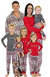 matching pajamas for the entire family thirty eighth