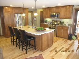 design concepts varnished pine wood dinning table glass pendant island design ideas country long kitchen island with seating kitchen island design ideas country islands with