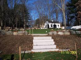backyard rejuvenation residential landscaping backyard