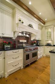 kitchen backsplash brick shelf stove brick backsplash this one is a