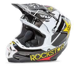 fly motocross boots fly racing f2 carbon rockstar helmet revzilla