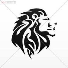 lion tattoos meanings designs and ideas lion tattoo tribal
