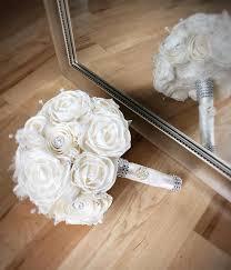 simple wedding bouquets ivory wedding bouquet simple wedding bouquet sola bouquet
