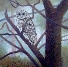 The Barn Owl Carol Stream Art Talk