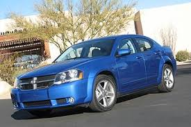 2014 dodge avenger rt review 2009 dodge avenger overview cargurus