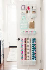 wrapping paper station best 25 gift wrap station ideas on wrapping paper wrapping