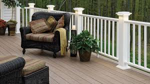 Decking Banister Home The Hatch U0026 Bailey Company