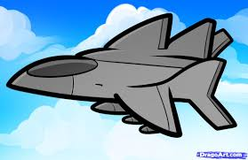 how to draw a jet for kids step by step cars for kids for kids