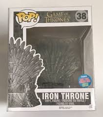 Chair Game Of Thrones Iron Throne Collectibles Ebay