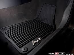 genuine audi a4 car mats ecs audi b5 a4 s4 rs4 floor mats
