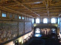 la soffitta palazzo vecchio palaces florence inferno