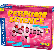 amazon com sophisticated science perfume science toys u0026 games