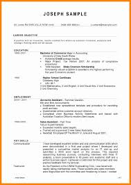 free accountant resume accounting resume format free templates accounts printable