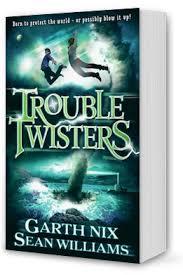 troubletwisters book 1 troubletwisters series award winning