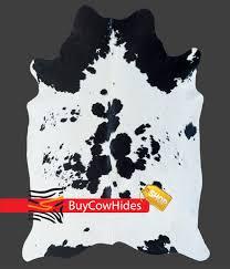 White Cowhide Rug Brazilean Cowhide Rug Black And White Cowhide Rugs Buycowhides