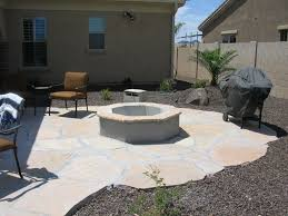 diy backyard pit stunning designed by az living landscape call pics for