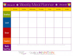 infant blank lesson plan sheets weekly doc