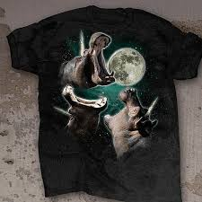Wolf T Shirt Meme - 5 three wolf moon t shirts that don apos t have wolves on them