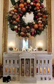 white house holiday spirit a u0027joy to all u0027 npr