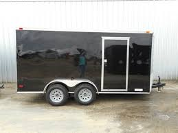 enclosed trailer interior light kit 7 x 14 tandem axle v nose cargo trailer guaranteed lowest prices