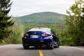 lexus rc modified 2017 lexus rc f the jalopnik review