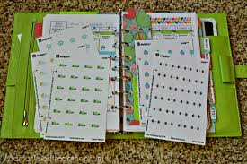 your own planner how to make your own planner stickers tutorial inspired