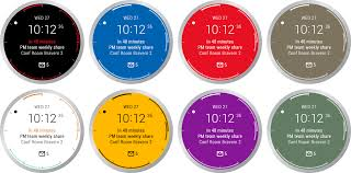A Deeper Look At Outlook For Android Wear Office Blogs