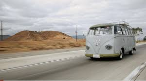 volkswagen vintage cars meet the diy mechanics retrofitting classic cars with electric