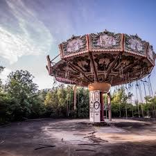 Six Flags In Usa Abandoned Places Around The World Page 27 Of 29 Sportingz