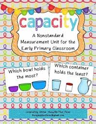 110 best measures capacity images on pinterest capacity