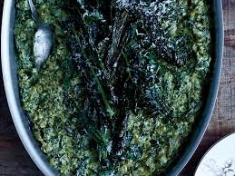 creamed kale recipe florence food wine