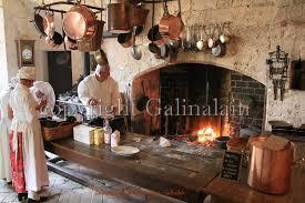 cuisine chateau cuisine du château de bridoire