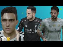 fifa 16 messi tattoo xbox 360 fifa 16 player tattoos update ft dybala isco memphis and more