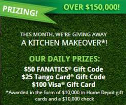 Win A Free Kitchen Makeover - enter to win a kitchen makeover free sweepstakes contests